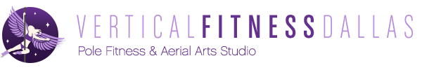 Vertical Fitness Dallas Logo