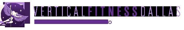 Vertical Fitness Dallas Logo