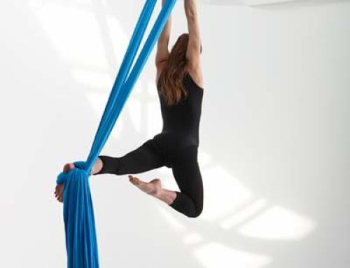 Fly High at Vertical Fitness Dallas' New Addison Studio